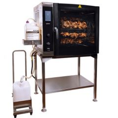 Alto Shaam AR-7T Self-Cleaning Rotisserie Oven