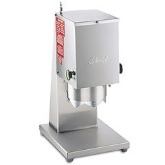Edlund 610 Crown Punch Can Opener - Pneumatic