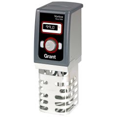 Grant Sous Vide Vortice Grey Universal Stirred Heater Limited Edition