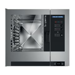Blue Seal Sapiens G20RSDW 20 Tray Gas Combi Oven - LPG or Natural