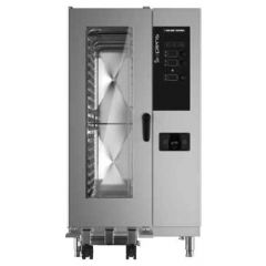 Blue Seal Sapiens G21RSDW 20 Tray Gas Combi Oven - LPG or Natural