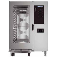 Blue Seal Sapiens G40RSDW 40 Tray Gas Combi Oven - LPG or Natural