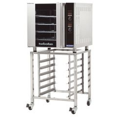 Stand for Turbofan E22/E23 Convection Ovens