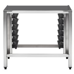 Turbofan SK40A Stand for Size 10 Combi Oven