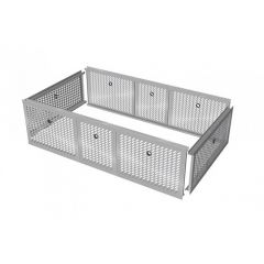 Woodson Perforated Trolley Panel