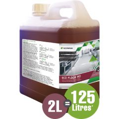Ecowise Commercial Floor Cleaner Concentrate 2L