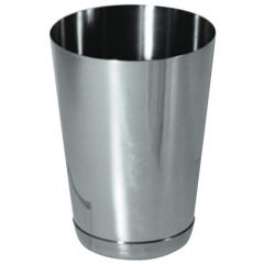 Uber Stainless Steel Toby Tin