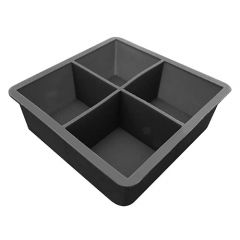 Uber Square Ice-Mould
