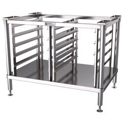 Simply Stainless Stand for Convotherm 6.10 & 10.10 Ovens