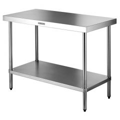 Simply Stainless Work Bench 600mm