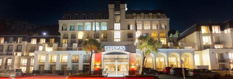 Hospitality news rydges lakeland resort queenstown for Design hotel queenstown