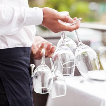 why glassware breaks