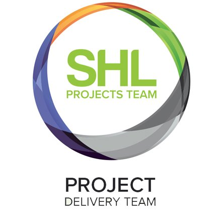 SHL Project Management and Delivery