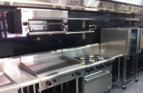 Porters Kitchen Equipment